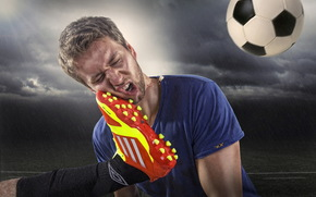 футбол, спорт, ситуация