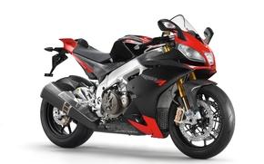 Aprilia, Fabbrica, motocicletta, Bicicletta, Superbike, sfondo, motocicli
