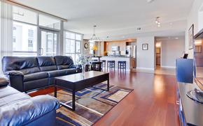 интерьер, стиль, дизайн, город, дом, квартира, жилая комната
