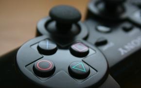 Hi-Tech, joystick, Button, sony, Art
