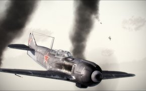 game, fighter, war thunder