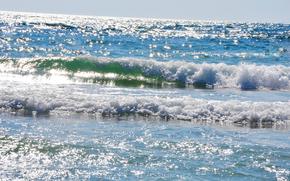 море, вода, волны, Одесса