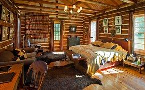 interior, Estilo, diseo, casa rural, casa de campo, hacienda, sala de estar