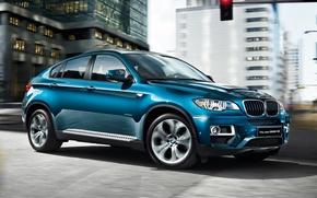 BMW, X6, xDrive35i, кроссовер, автомобили, машины, авто