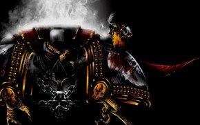 warhammer, 40000, game