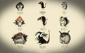 Pokemon, picture, Tim Burton
