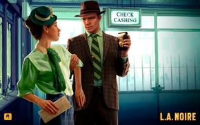 Los Angeles Noir, The multi-platform video game