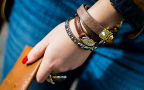 watch, style, fashion, bracelet, Jewelry, hands