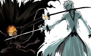 Блич, меч, рукоятка