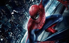 Ville, Spiderman