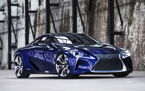 lexus, area, Port, cars, machinery, Car