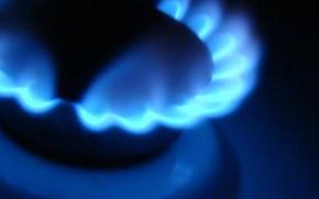 fire, gas, plate