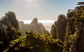 Natur, Gebirge, Landschaft