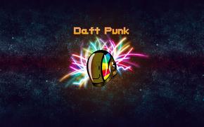 Daft Punk, music, French electronic music duo, helmet