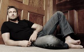Gerard Butler, attore