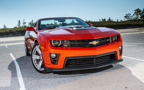 car, wallpaper, Chevrolet, Camaro, muskulkar, new, Beautiful, machine, Chevrolet