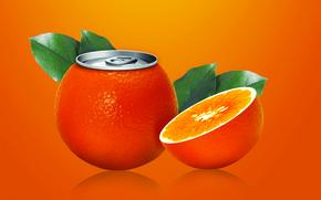 arancione, creativo, banca
