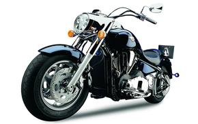 Harley-Davidson, motocykl, drogo