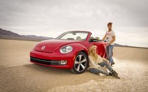convertible, 2013, beetle, cars, volkswagen