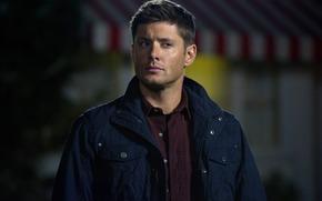 Jensen Ackles, Sobrenatural, Las estrellas de cine