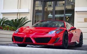 Ferrari, carriola, Auto, auto, macchinario, Auto