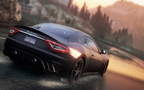 need for speed, game, nissan