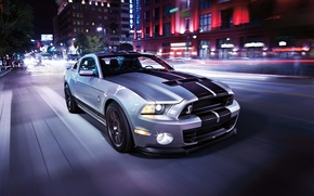 mustang, auto, ford, HD, road, cars, machinery, Car