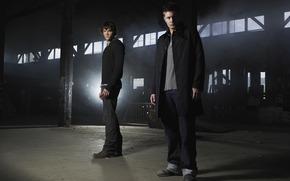 Jensen Ackles, Men, supernatural, movie star, supernatural, movie, series, Jared Padalecki