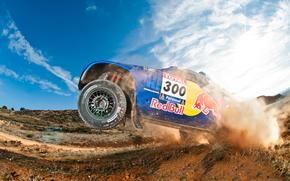 Dakar, race, wallpaper