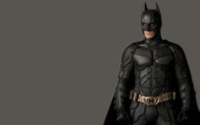 Темный рыцарь, бэтмен, костюм, темный