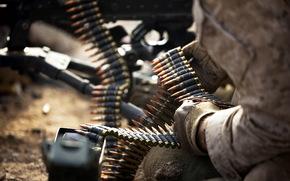 ammunition, weapon, macro