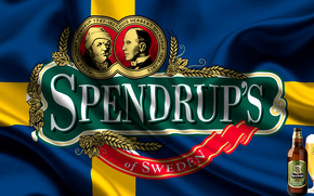 Swedish, spendrups, beer, brand name, Sweden, flag, swedish, beer, brand, sweden, flag