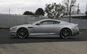 Aston, Martin, dBc, plata, perfil, CD, esgrima, lnea de transmisin, Pilares, linterna, Aston Martin