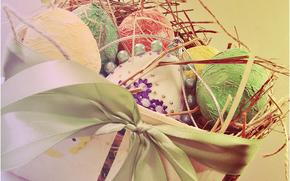 vacanza, Pasqua, Uova di Pasqua