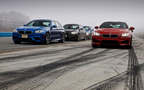 BMW, scomparto, strada, BMW