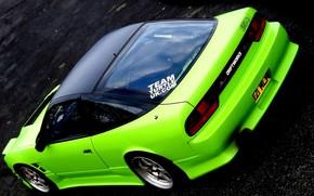 Car, Sports, nissan