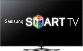 sumsung, Intelligent, Fernseher, Fernseher