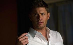 Jensen Ackles, Men, supernatural, movie star, supernatural