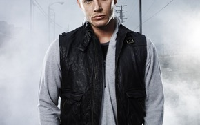 Jensen Ackles, Men, supernatural, movie star, supernatural, movie, series