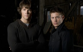 Jensen Ackles, Men, supernatural, kinozsupernaturalvezdy, , movie, series, Jared Padalecki