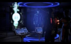 Mass Effect, masa, efecto, Lear, Pastor