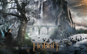 The Hobbit an unexpected journey, film, premiere, film, Movies, movie