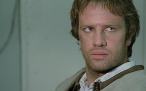 Montanaro, Montanaro, Christopher Lambert, Connor MacLeod