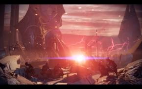 Mass Effect, Masse Effect3, Masse, Wirkung, Asari
