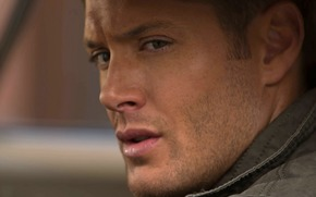 Jensen Ackles, Men, supernatural, movie star, supernatural