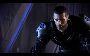 Mass Effect, masa Effect3, masa, efecto, Lear, Pastor