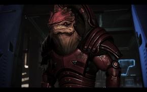 Mass Effect, massa Effect3, massa, effetto, Rex