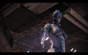 Mass Effect, masa Effect3, masa, efecto, Lear