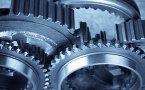 Equipo, mecanismo, metal