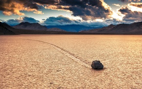 natura, deserto, paesaggi